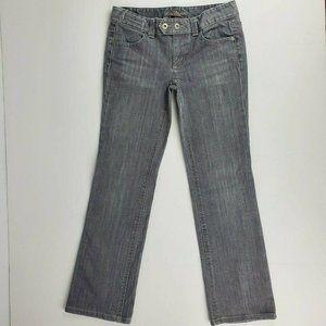 Ann Taylor Jeans Women's Size 0 Petite Mod…